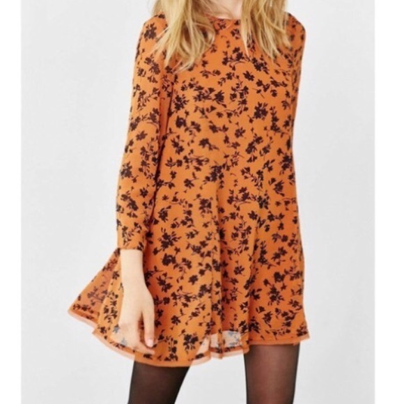 6c3947e9cbb1 ... Floral Swing Dress. M_5b247c5efe5151118eec8d9b. Other Dresses you may  like. Kimchi Blue Urban Outfitters ...